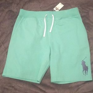 Ralph Lauren Polo Shorts BRAND NEW WITH TAGS✨
